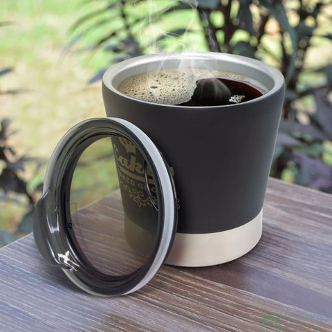 Low Profile Vacuum Cup Cups