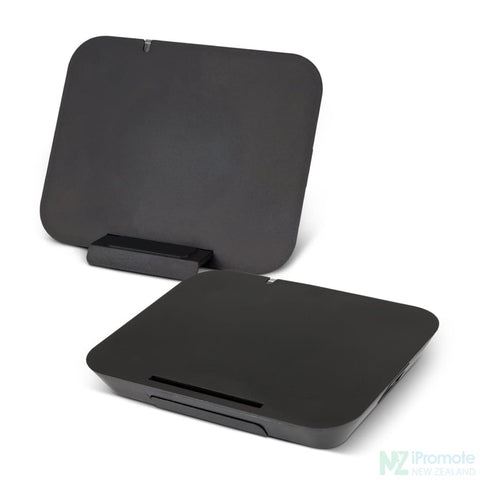 Lynx Wireless Charger Black Chargers