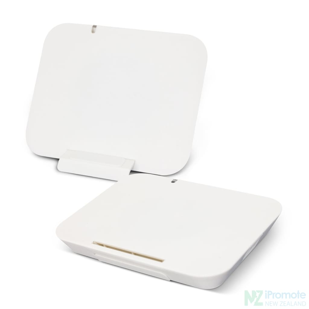 Lynx Wireless Charger White Chargers
