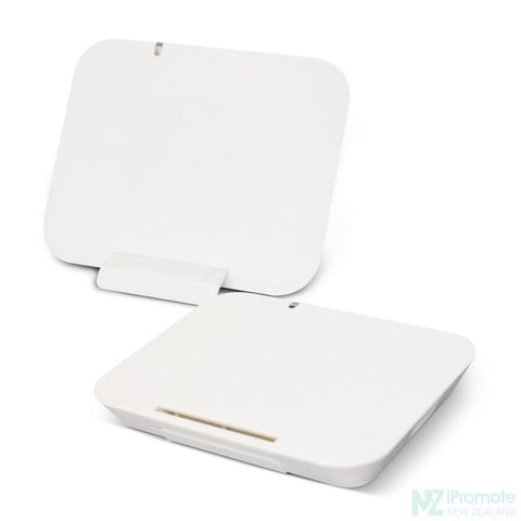 Image of Lynx Wireless Charger White Chargers