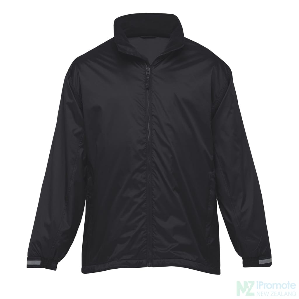 Managers Jacket Black / Xs Jackets