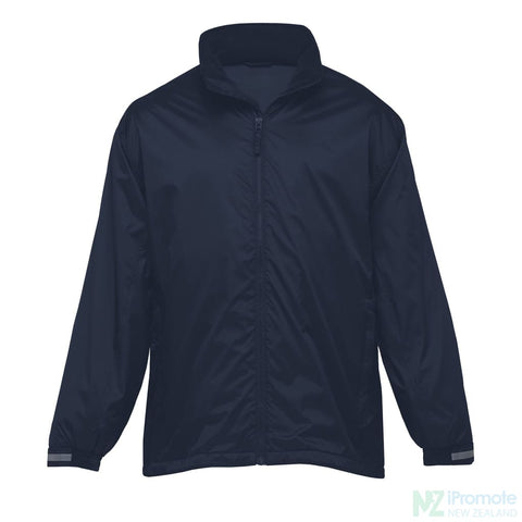 Managers Jacket Navy / Xs Jackets