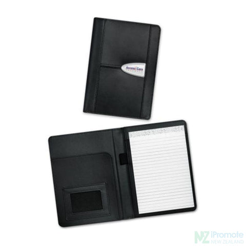 Medium Sized Bonded Leather Portfolio Portfolios