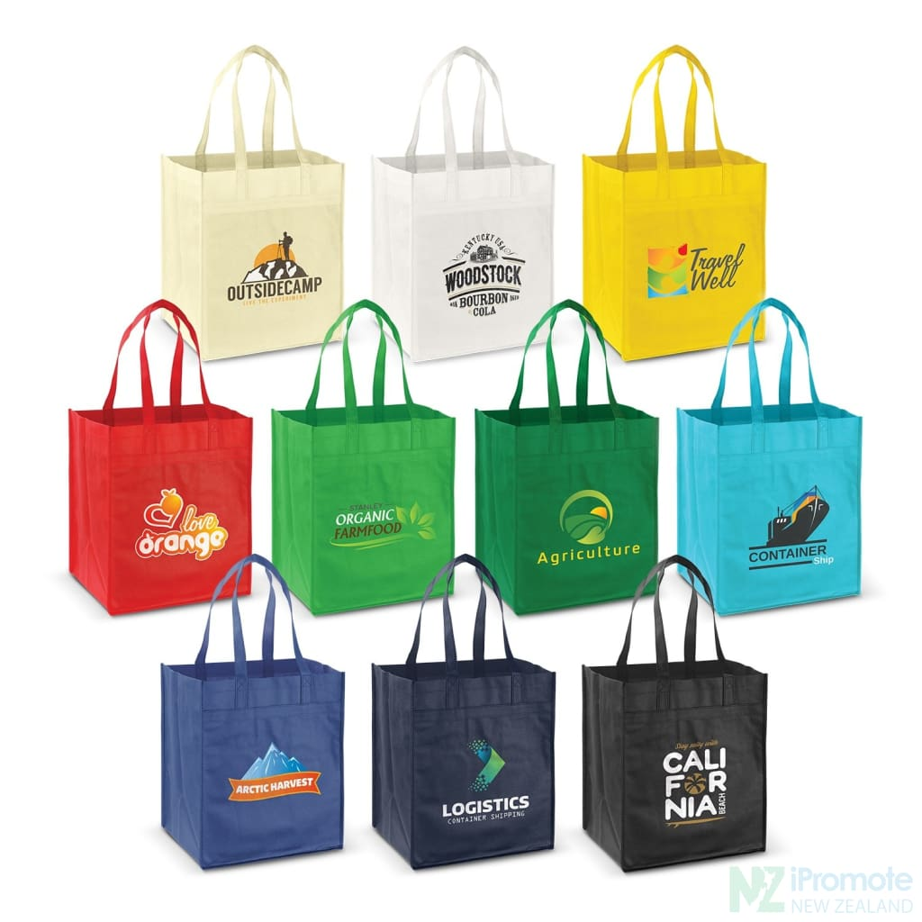 Mega Shopper Tote Bag Bags
