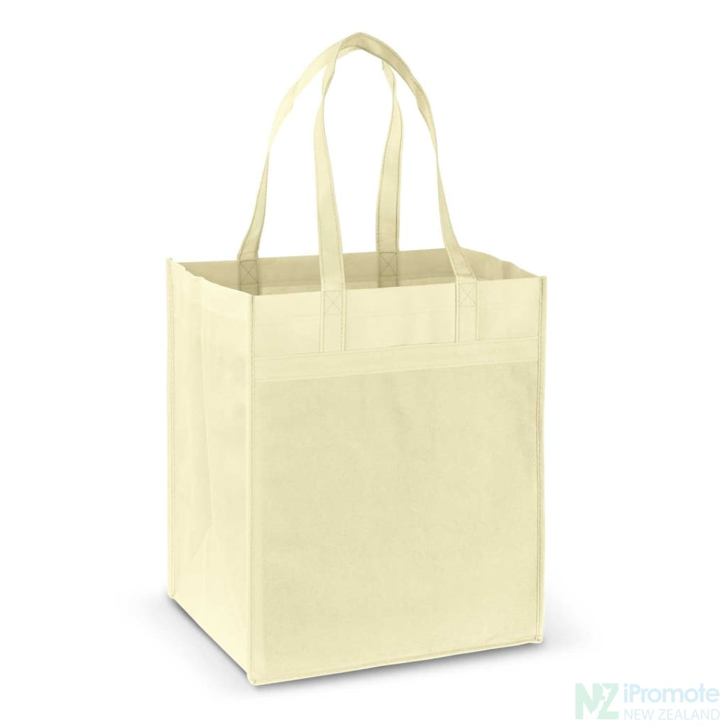 Mega Shopper Tote Bag Natural Bags