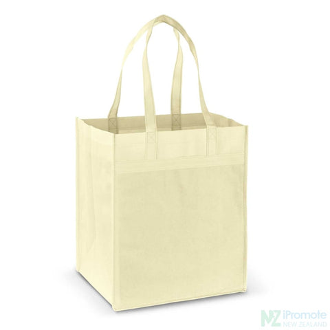 Image of Mega Shopper Tote Bag Natural Bags