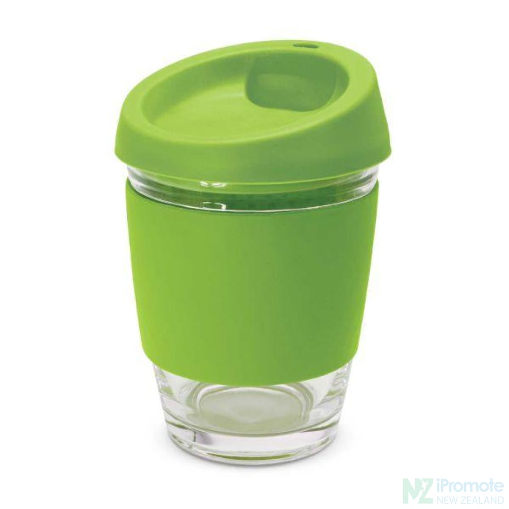 Metro Cup Bright Green Reusable Mugs