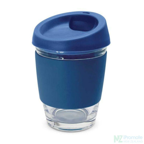 Image of Metro Cup Dark Blue Reusable Mugs