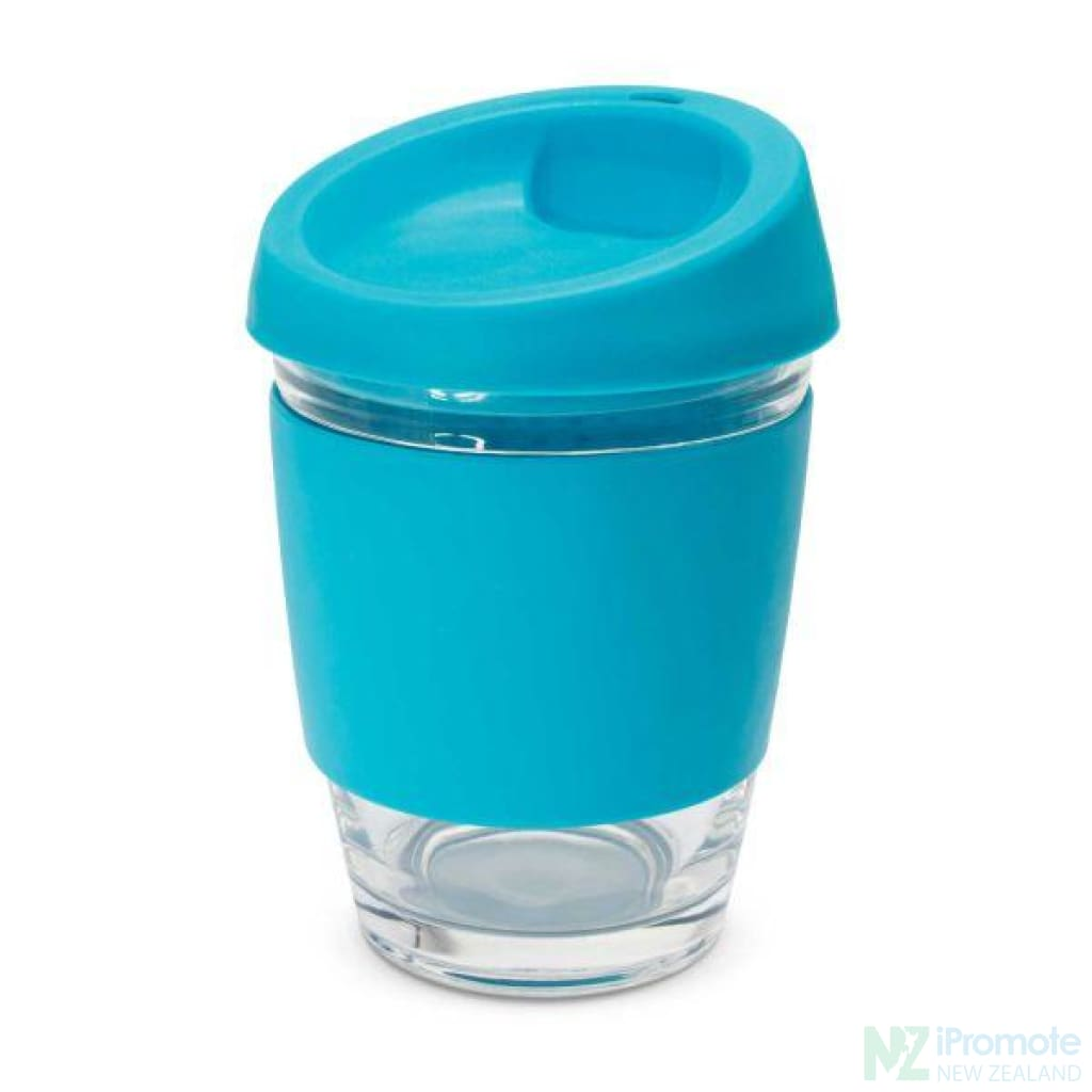 Metro Cup Light Blue Reusable Mugs