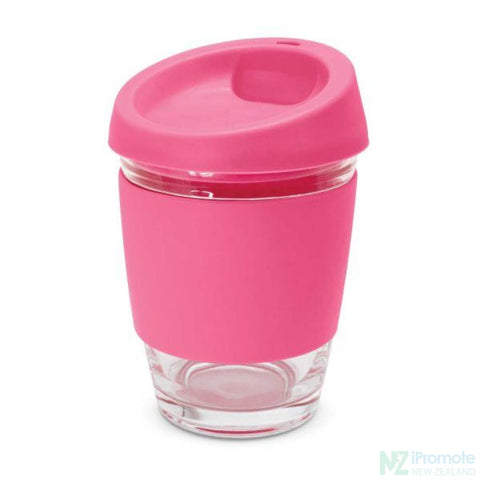 Image of Metro Cup Pink Reusable Mugs