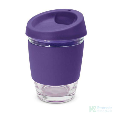Image of Metro Cup Purple Reusable Mugs