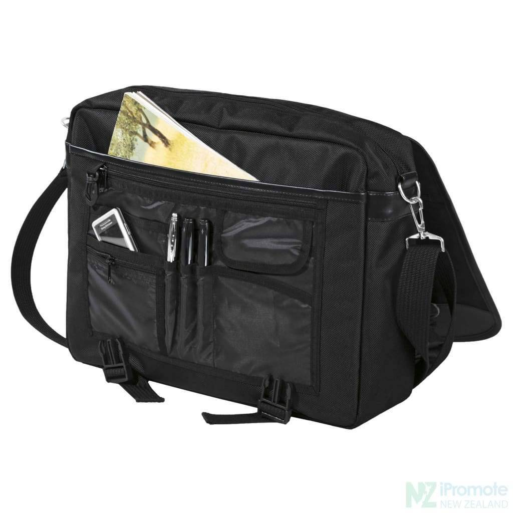 Milan Brief Bag Premium Luggage