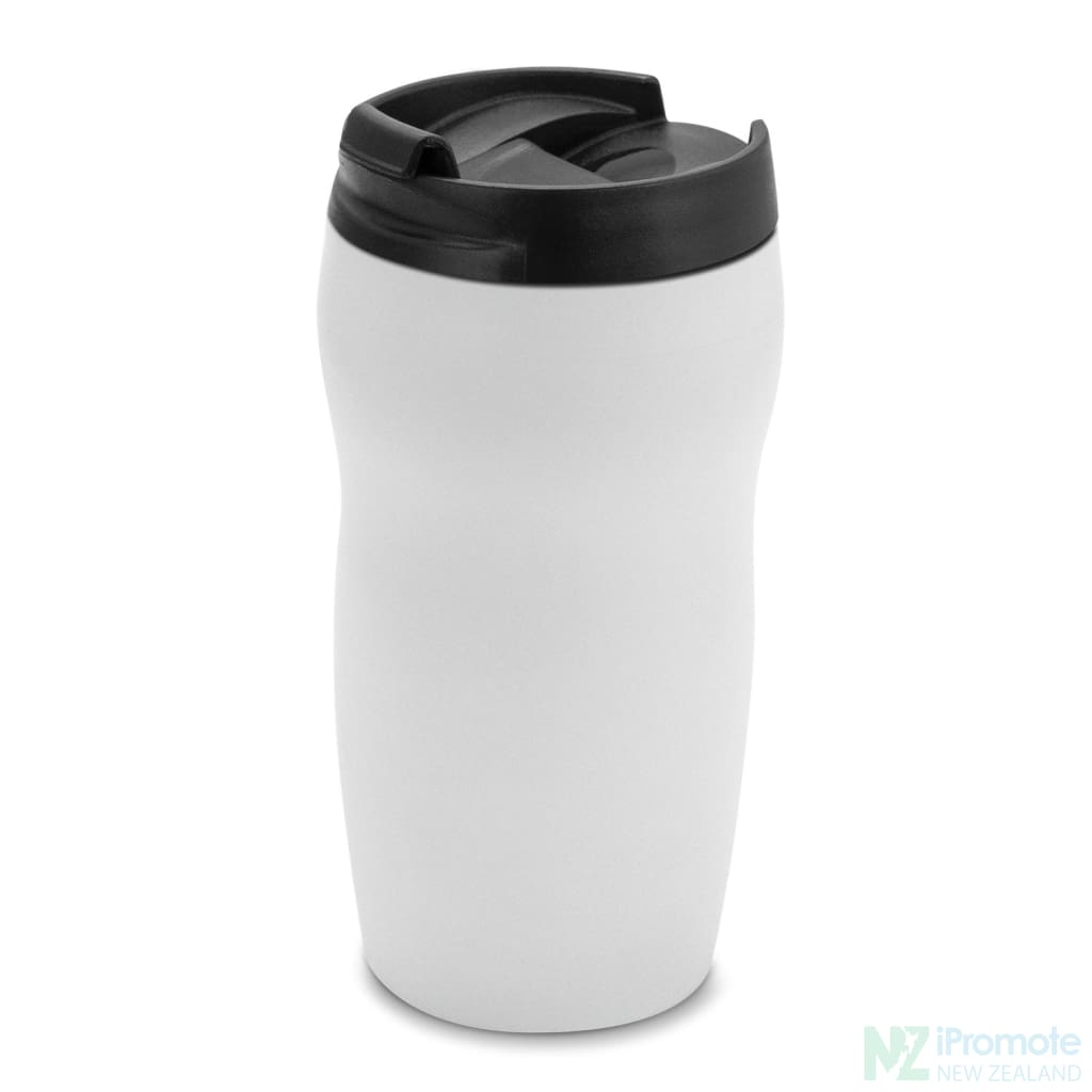 Mocka Vacuum Cup White Cups