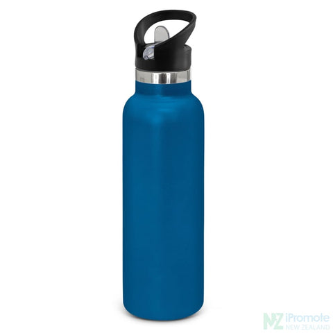 Image of Nomad Deco Vacuum Bottle Dark Blue Drink Bottles