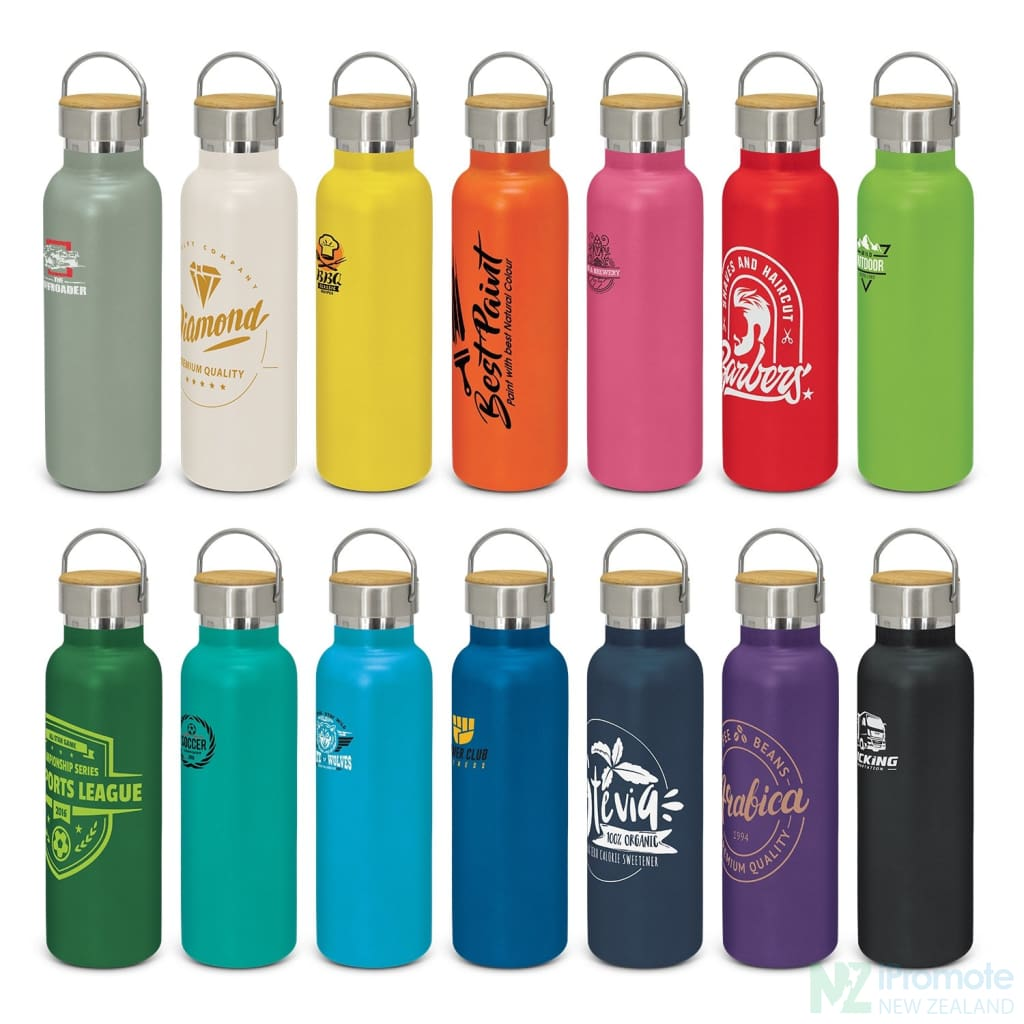 Nomad Deco Vacuum Bottle Drink Bottles