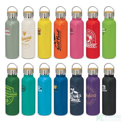 Image of Nomad Deco Vacuum Bottle Drink Bottles