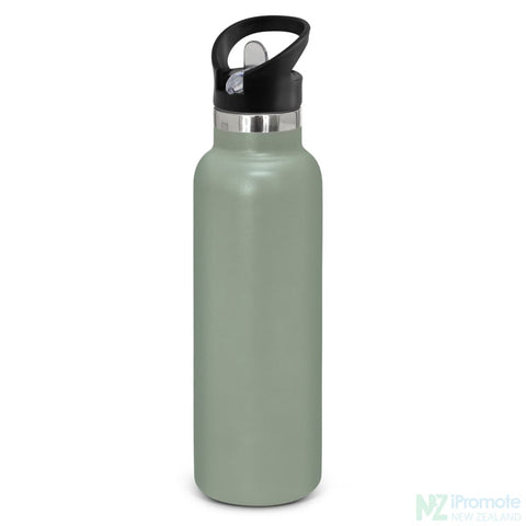 Image of Nomad Deco Vacuum Bottle Grey Drink Bottles