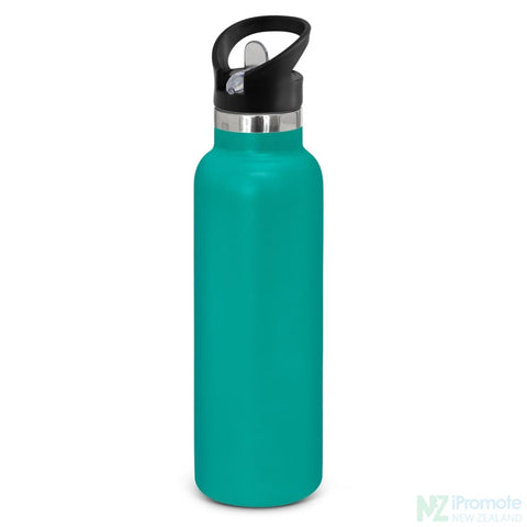 Image of Nomad Deco Vacuum Bottle Teal Drink Bottles