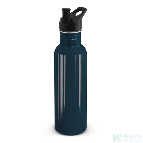 Image of Nomad Stainless Steel Drink Bottle Navy Bottles