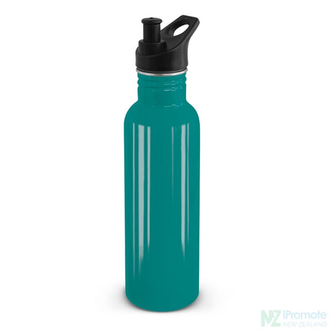 Nomad Stainless Steel Drink Bottle Teal Bottles