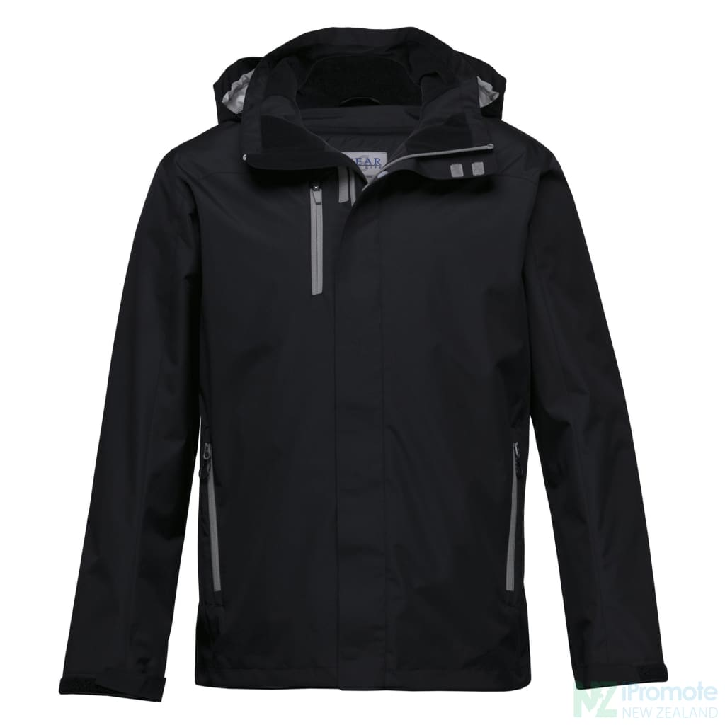 Nordic Jacket Black/aluminium Jackets