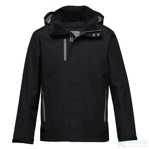 Image of Nordic Jacket Black/aluminium Jackets