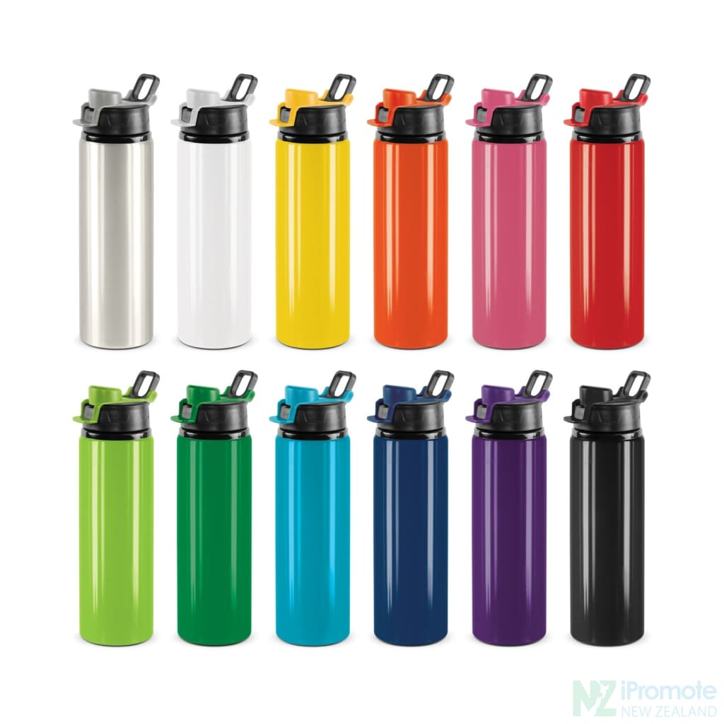 Oasis Drink Bottle Aluminium Bottles