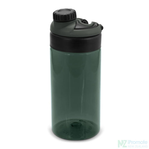 Image of Olympus Drink Bottle Black Plastic Bpa Free