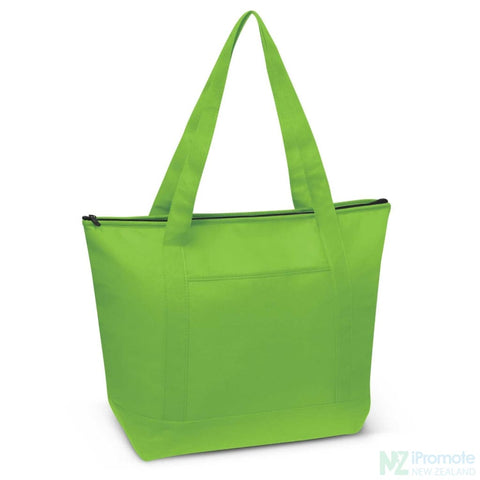 Image of Orca Cooler Bag Bright Green