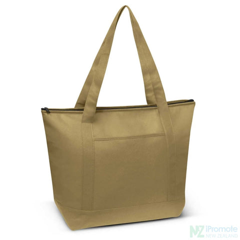 Orca Cooler Bag Khaki Brown