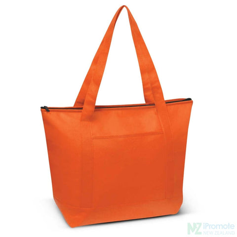 Orca Cooler Bag Orange