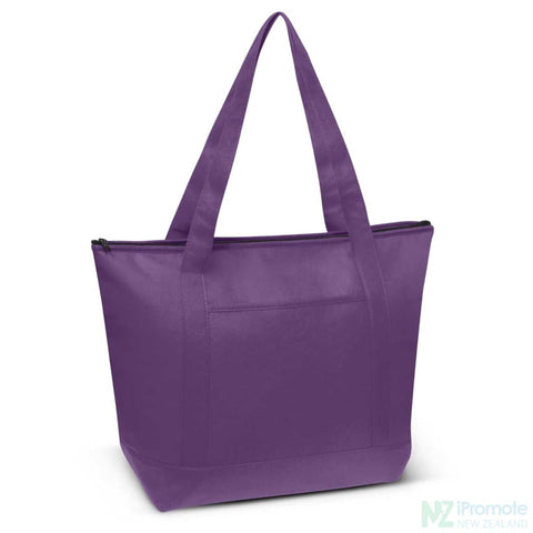 Orca Cooler Bag Purple