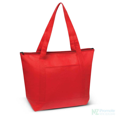 Orca Cooler Bag Red