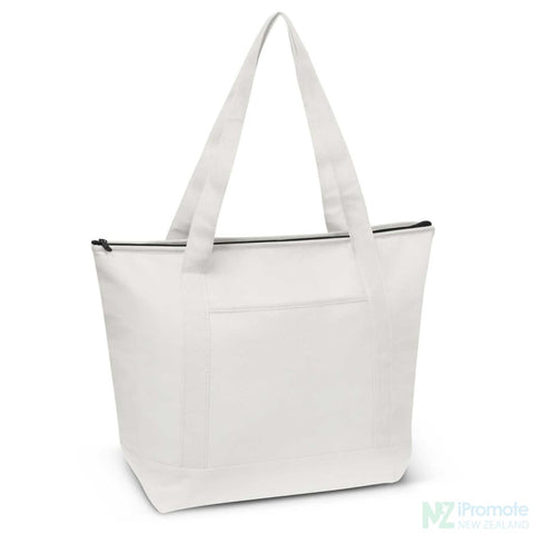 Orca Cooler Bag White