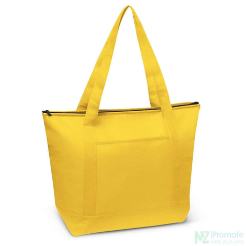 Orca Cooler Bag Yellow