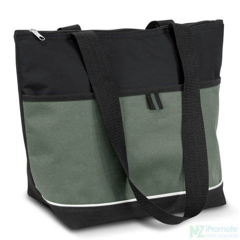 Outback Lunch Cooler Bag Black
