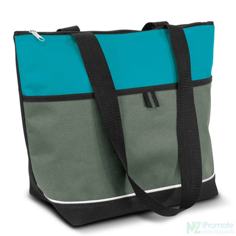 Outback Lunch Cooler Bag Light Blue