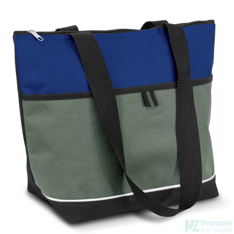 Outback Lunch Cooler Bag Royal Blue