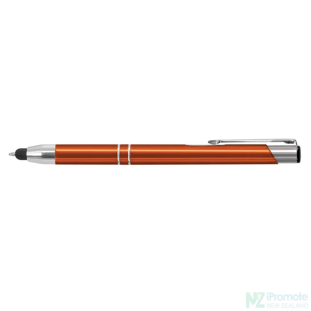 Panama Stylus Pen Orange