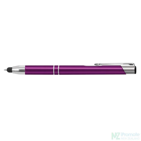 Image of Panama Stylus Pen Purple