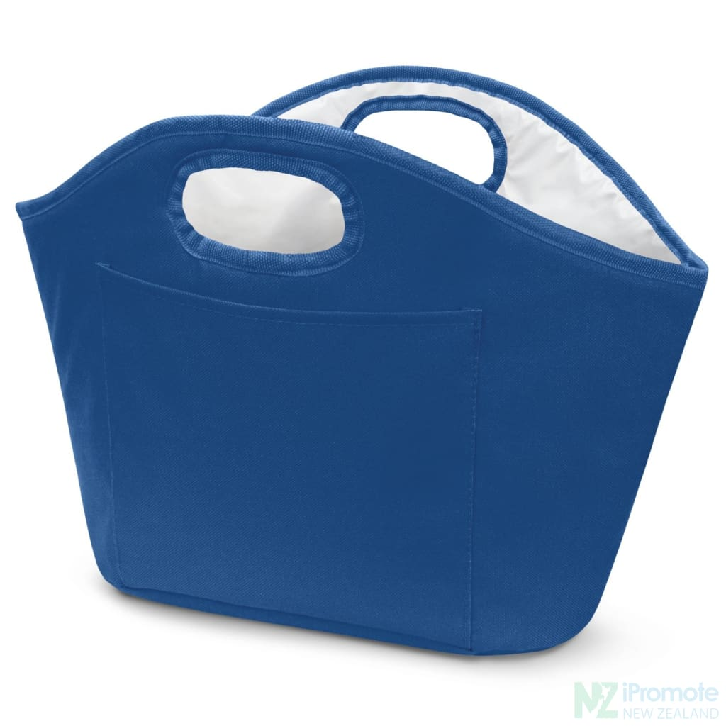 Party Ice Bucket Royal Blue Cooler Bag
