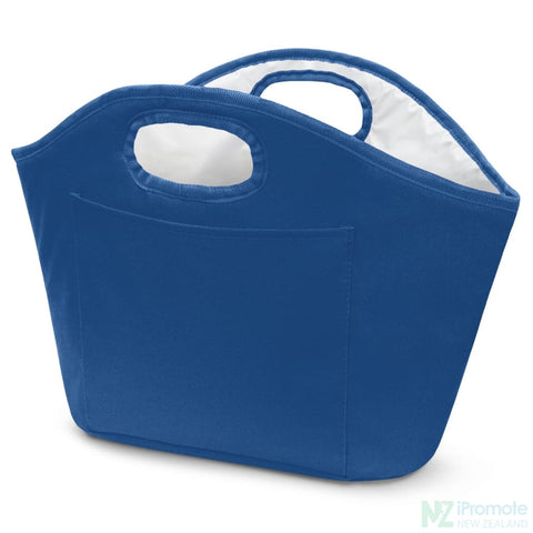 Image of Party Ice Bucket Royal Blue Cooler Bag