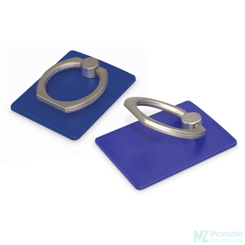 Phone Grip Stand Dark Blue Tech Accessories