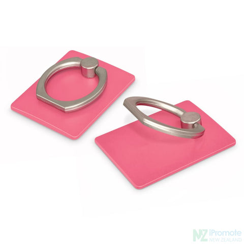 Phone Grip Stand Pink Tech Accessories