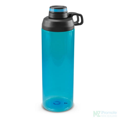 Image of Primo Drink Bottle Blue Plastic Bpa Free
