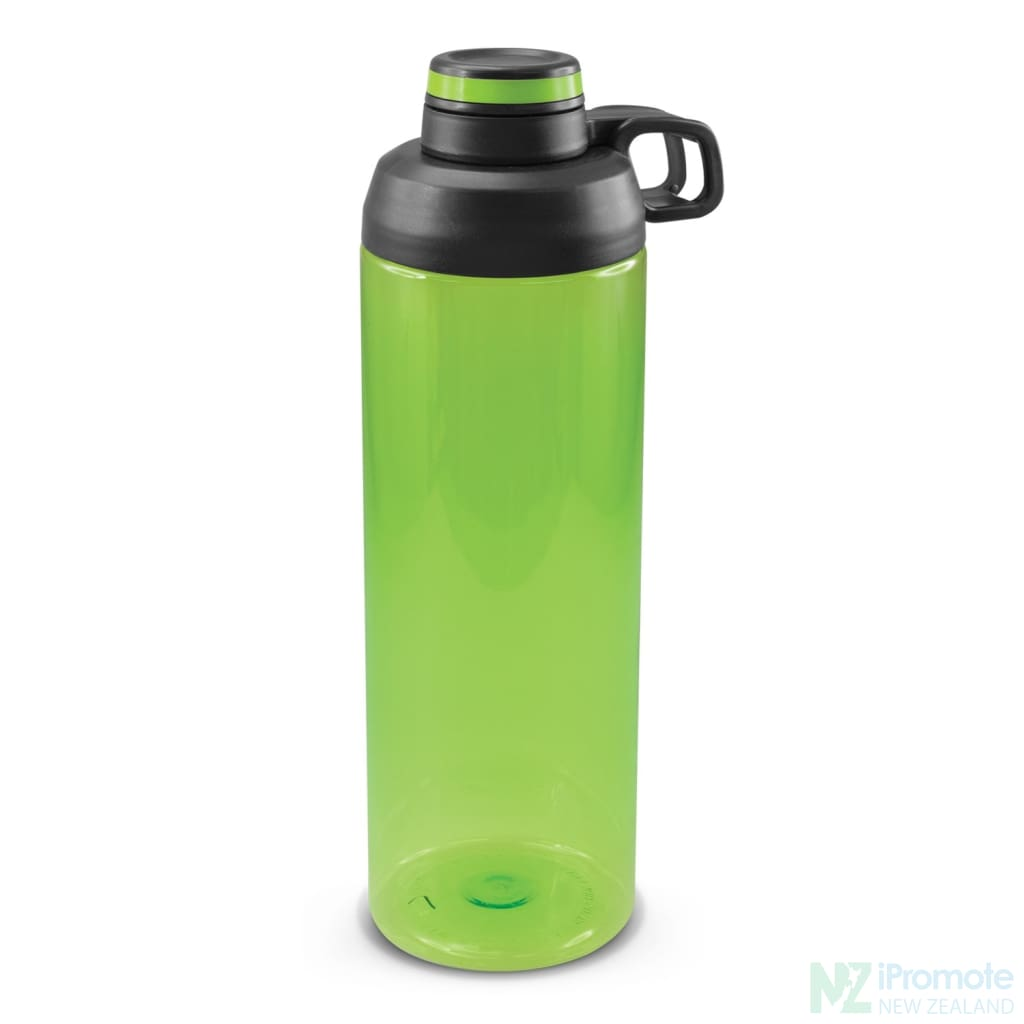 Primo Drink Bottle Bright Green Plastic Bpa Free
