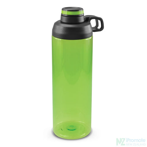 Image of Primo Drink Bottle Bright Green Plastic Bpa Free