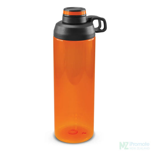 Primo Drink Bottle Orange Plastic Bpa Free