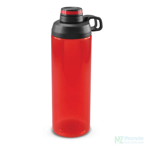 Primo Drink Bottle Red Plastic Bpa Free