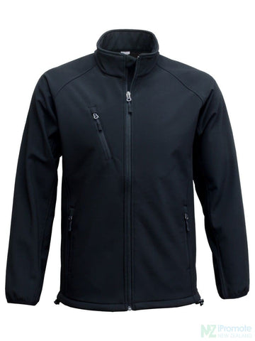 Pro2 Softshell Jacket Black / S Jackets